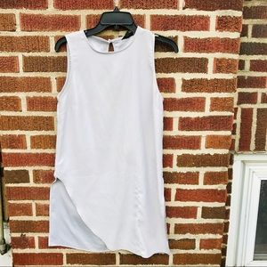 Topshop Tunic Dress